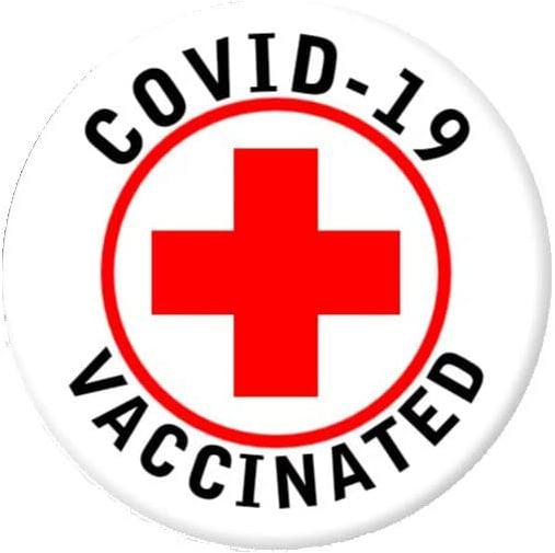 Vaccinated DJ